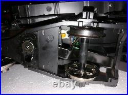 G Scale Aristo Craft 21514 Reading #1710 2-8-2 Mikado Steam Locomotive
