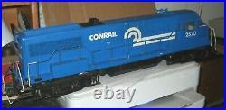 G Scale Conrail U25B Diesel Locomotive No. 2570
