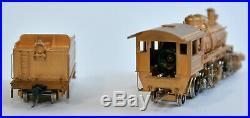 Gem Olympia HO Scale Brass Steam Locomotive IM-105 2-4-4-2 Baldwin Mallet