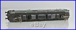 HAG HO SCALE 205 SWISS SBB Re 6/6 GREEN ELECTRIC ENGINE #11689