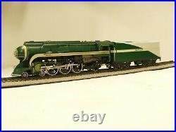 HO Brass Locomotive Southern Railway PS-4 4-6-2 Precision Scale