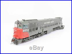 HO Scale Athearn 88680 SP Southern Pacific U50 Diesel Locomotive #9952 DCC Ready