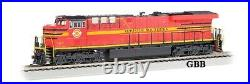 HO Scale NORFOLK SOUTHERN ES44AC DCC & SOUND Equipped Locomotive New 65410