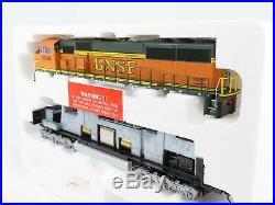 HO Scale Proto 2000 30159 BNSF Railway SD60M Diesel Locomotive #9249 DCC Ready
