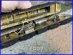 HO Scale Soho Brass UP Veranda Gas Turbine Locomotive Japan Import Union Pacific