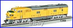 HO Scale UNION PACIFIC E7-A DCC Ready Locomotive Bachmann New in Box 66702