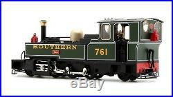 Heljan Oo9 Scale 9952 Lynton & Barnstaple'taw' Southern Locomotive #761 New