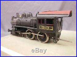 Ho Scale Brass Gem/olympia Gn-117 Pennsylvania D-16 Sb 4-4-0 Locomotive