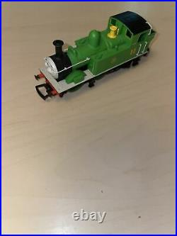 Hornby Railway Thomas Train OLIVER Engine HO OO Scale BARELY USED HTF USA SELLER