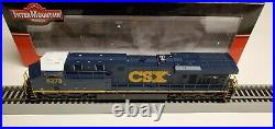 Intermountain HO Scale ES44DC Diesel Locomotive With Loksound