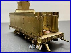 Iron Horse Models On3 Scale D&rgw K-37 #494 2-8-2 Locomotive & Tender