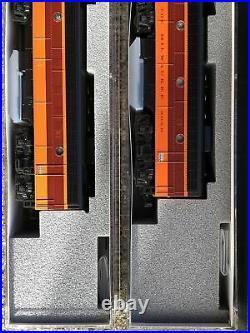 KATO 1060430 N Scale EMD FP7A & F7B Milwaukee Road A/B RC Set 95A 95B #106-0430