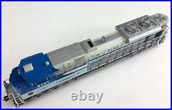 KATO 176-8411 Union Pacific George Bush SD70ACe Diesel Locomotive 4141 N Scale
