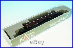 KATO 3069-1 JNR Electric Locomotive EF57-1 (N scale) New