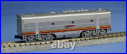 KATO COMBO 1762121 + 1762211 N SCALE F7A/B SET ATSF Warbonnet 176-2121 176-2211