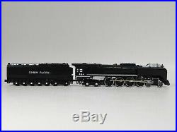 KATO N Scale Union Pacific FEF-3 Steam Locomotive #126-0401 C#165