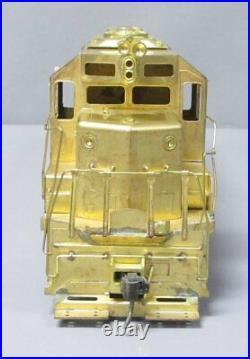 KTM O Scale BRASS SD-45 Powered Diesel Locomotive 2Rail/Box