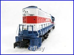 K-Line K2439-0269 LIRR GP38-2 Scale Diesel Engine EX