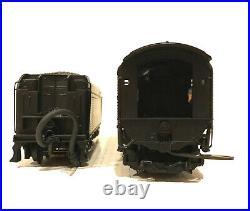 K-Line O Scale K3270-5343S NYC J1e Hudson #5343 Locomotive & Tender OB