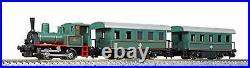Kato 10-503-1 Steam Locomotive Train Set (Pocket Line) (N scale) Japan