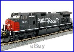 Kato 37-6630 HO Scale GE C44-9W Southern Pacific Locomotive RTR New Release
