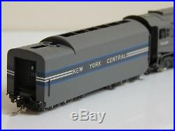 Key Imports N-Scale NYC DRYFUSS HUDSON 4-6-4, 20th Century Limited BRASS engine