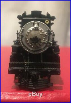 Key imports n scale brass southern pacific 4-8-2 mountain MT5 DCC Sound