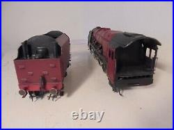 Kit-BuiltOfine-scale LMS/BR 4-6-2 Coronation ClassDuchess of Montrosec1980
