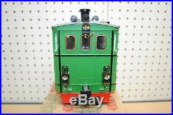LGB 2050 Tramway 0-4-0 Steam Locomotive Feuruger Elias G-Scale