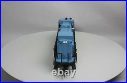 LGB 21552 G Scale White Pass Diesel Locomotive with Sound RARE! EX/Box