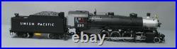 LGB 23872 G Scale Union Pacific Mikado Steam Locomotive & Tender withSound/Box