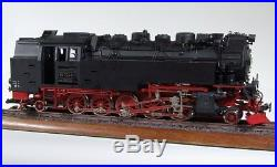 LGB ASTER 20811 Steam Locomotive Limited HSB 99 Metal G Scale New for Kiss