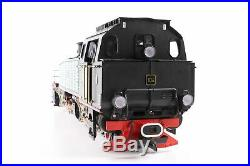 LGB G Scale 2085D Mallet Steam Locomotive 0-6-6-0T