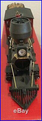 LGB Lehmann Gross 23182 Durango Silverton Mogul 21181 withbox G Scale Train Engine