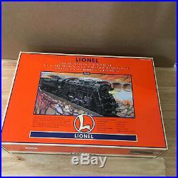 LIONEL 6-18056 NY Central J1-e 763E Scale Hudson Loco & Vanderbilt Tender, NEW