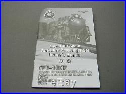 LIONEL HO SCALE POLAR EXPRESS 2-8-4 REMOTE ENGINE & TENDER bluetooth 871811010-E