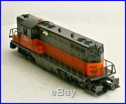 LIONEL O Scale 2338 Milwaukee Road GP-9 Diesel Locomotive 6-18565 NEW