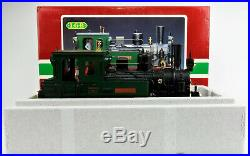 Lgb G Scale 2074 Spreewald 2-6-0 Steam Tank Engine
