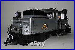 Lgb G Scale #29151 Ernst Lehmann 120th Anniversary Locomotive & Passenger Set