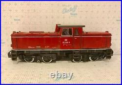Lgb G Scale Db 20511 Diesel Hydraulic Locomotive