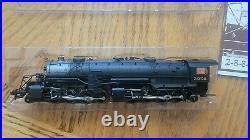Life-Like 7578 N&W #2050 USRA2-8-8-2 Steam Locomotive (N-Scale)