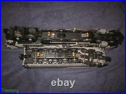 Lionel 6-11116 Union Pacific Legacy Scale 4-8-4 FEF Northern (Gray) #844 Steam