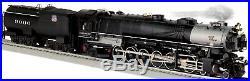 Lionel 6-11343 Union Pacific LEGACY Scale 4-12-2 Steam Locomotive #9000, NEW, OB