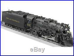 Lionel 6-11451 The Polar Express 10th Anniversary Scale Berkshire Locomotive
