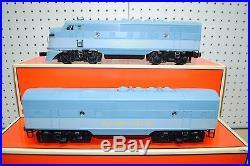 Lionel 6-14512 F3 A-B-A EMD DEMO Diesel Locomotive Set withSound O-Scale