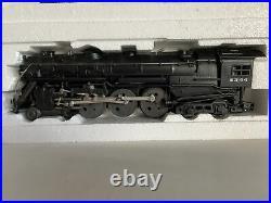 Lionel 6-18056 O Scale NYC J1e Hudson 763E withVanderbilt Tender