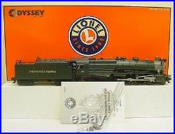 Lionel 6-38025 PENNSYLVANIA TMCC SCALE 4-6-2 K-4 #1361