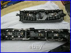 Lionel 6-38031 Southern Pacific 2-8-8-4 AC-9 Steam locomotive O Scale TMCC L@@K