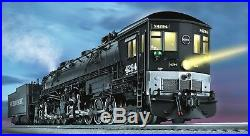 Lionel 6-38071 SOUTHERN PACIFIC SCALE 4-8-8-2 AC-12 CAB FORWARD #4294 (TMCC)