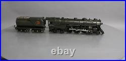 Lionel 763E Vintage O Lionel Lines Semi-Scale Hudson Steam Locomotive & Tender